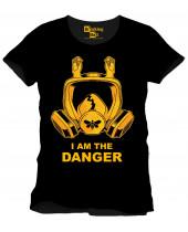 Breaking Bad - I Am The Danger (T-Shirt)