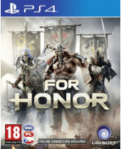 For Honor CZ (PS4)