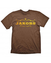 Borderlands Jakobs (T-Shirt)