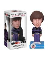 Big Bang Theory - Howard Wacky Wobbler