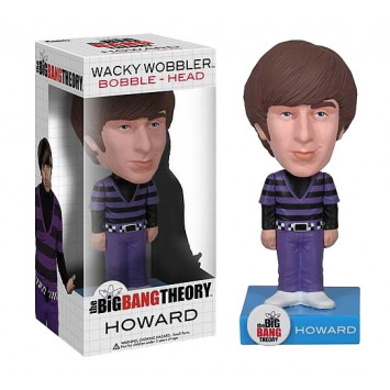 Big Bang Theory - Howard Wacky Wobbler