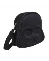 Star Wars 3D Shoulder Bag Darth Vader