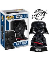 Pop! Star Wars - Darth Vader Vinyl (Bobble-Head)
