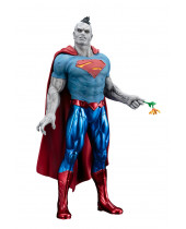 DC Comics ARTFX+ PVC Statue 1/10 Bizarro (The New 52) 21 cm