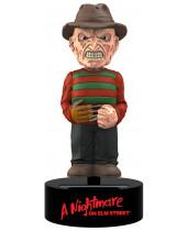 A Nightmare on Elm Street Freddy Body Knocker 15 cm
