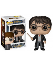 Pop! Movies - Harry Potter - Harry Potter