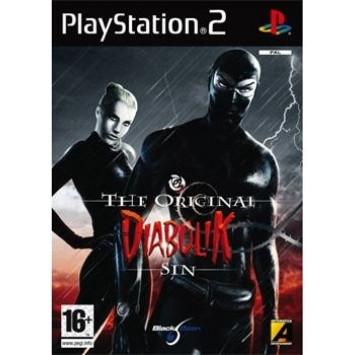 Diabolik - The Original Sin (PS2)