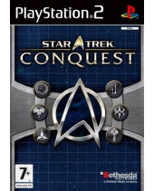 Star Trek - Conquest (PS2)