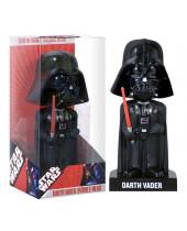Star Wars - Wacky Wobbler Bobble-Head Darth Vader 18 cm