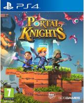 Portal Knights (PS4)