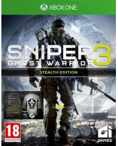 Sniper - Ghost Warrior 3 (Stealth Edition) (XBOX ONE)