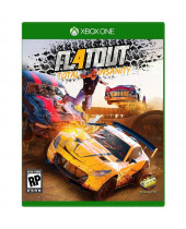 FlatOut 4 - Total Insanity (Xbox One)