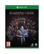 Middle-earth - Shadow of War (XONE)