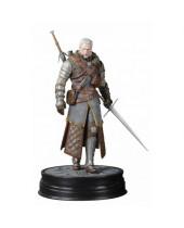 Witcher 3 Wild Hunt PVC Socha Geralt Grandmaster Ursine 20 cm