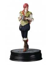 Witcher 3 Wild Hunt PVC Socha Shani 20 cm