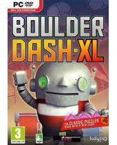 Boulder Dash XL (PC)