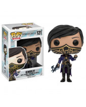 Pop! Games - Dishonored 2 - Emily