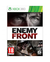 Enemy Front (Bonus Edition) (XBOX 360)