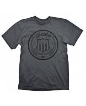 Bioshock - Columbia (T-Shirt)