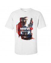 Mafia 3 (T-Shirt)