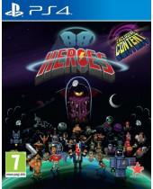 88 Heroes (PS4)