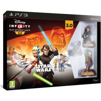 Disney Infinity 3.0 - Starter Pack (PS3)