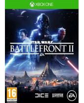 Star Wars - Battlefront 2 (XONE)