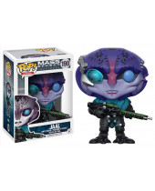 Pop! Games - Mass Effect Andromeda - Jaal