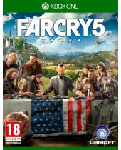 Far Cry 5 CZ (XBOX ONE)