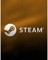 Náhodný STEAM kľúč - Gold (PC)