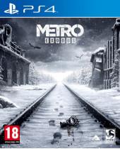 Metro Exodus CZ (PS4)