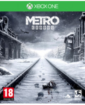 Metro Exodus CZ (XONE)