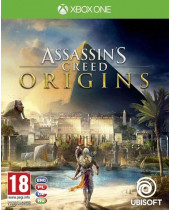 Assassins Creed - Origins CZ (XONE)