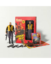 Wolfenstein 2 - The New Colossus (Collectors Edition) (PS4)