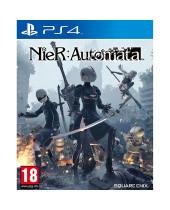 NieR - Automata (PS4)