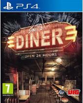 Joes Diner (PS4)