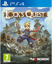 Locks Quest (PS4)