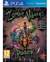 Zombie Vikings (Ragnarok Edition) (PS4)