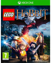 LEGO The Hobbit (XONE)