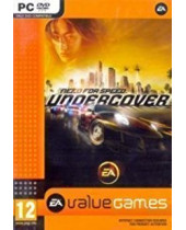 Need for Speed - Undercover (PC)