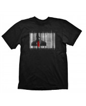 Hitman - Barcode (T-Shirt)