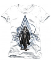 Assassins Creed Syndicate - Mainstream Jacob Frye (T-Shirt)