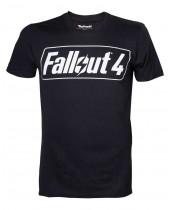 Fallout 4 - Logo (T-Shirt)