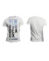 Mafia 3 - New Bordeaux (T-Shirt)