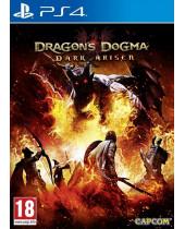 Dragons Dogma - Dark Arisen (PS4)