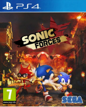 Sonic Forces (Bonus Edition) (PS4)