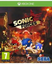 Sonic Forces (XONE)
