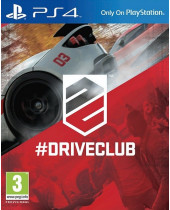 DriveClub (BundleCopy) (PS4)