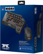 HORI Tactical Assault Commander Four (PS3/PS4)