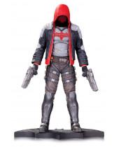 Batman Arkham Knight Soška Red Hood 27 cm